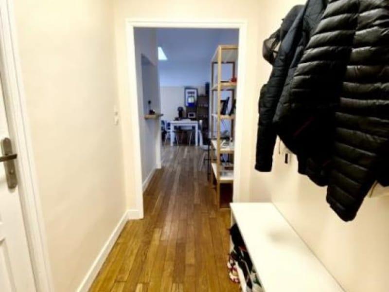 Location appartement Asnieres sur seine 1100€ CC - Photo 2