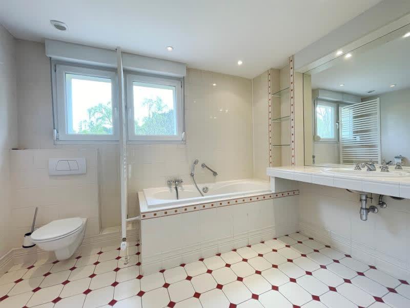 Vente maison / villa Oberhausbergen 748000€ - Photo 9