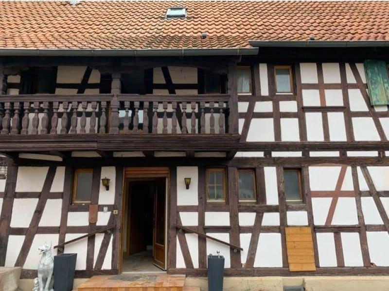Location appartement Mundolsheim 710€ CC - Photo 1