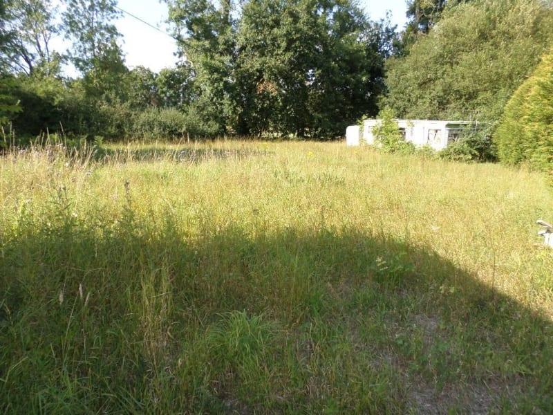 Vente terrain Le tronchet 137800€ - Photo 2