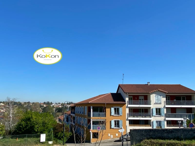 Vente appartement Charly 348000€ - Photo 4