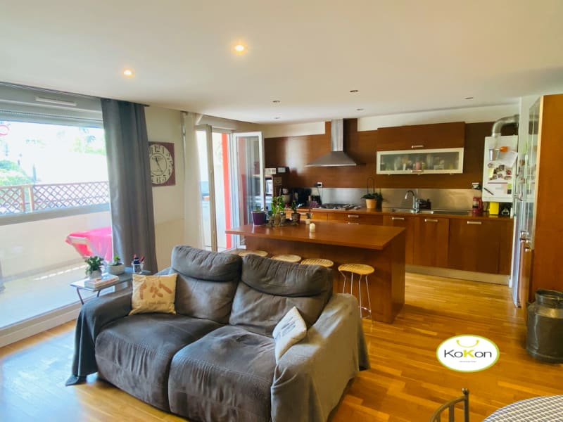 Vente appartement Charly 348000€ - Photo 8