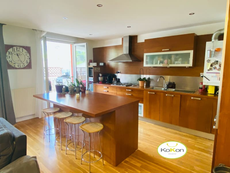 Vente appartement Charly 348000€ - Photo 9