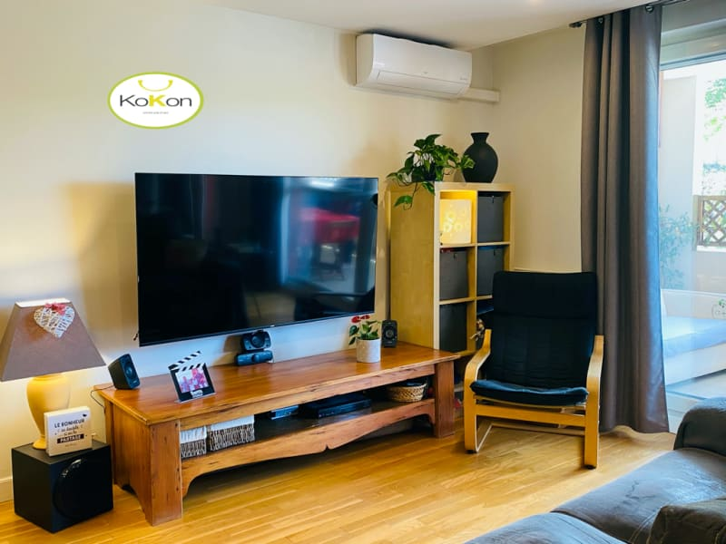 Vente appartement Charly 348000€ - Photo 11