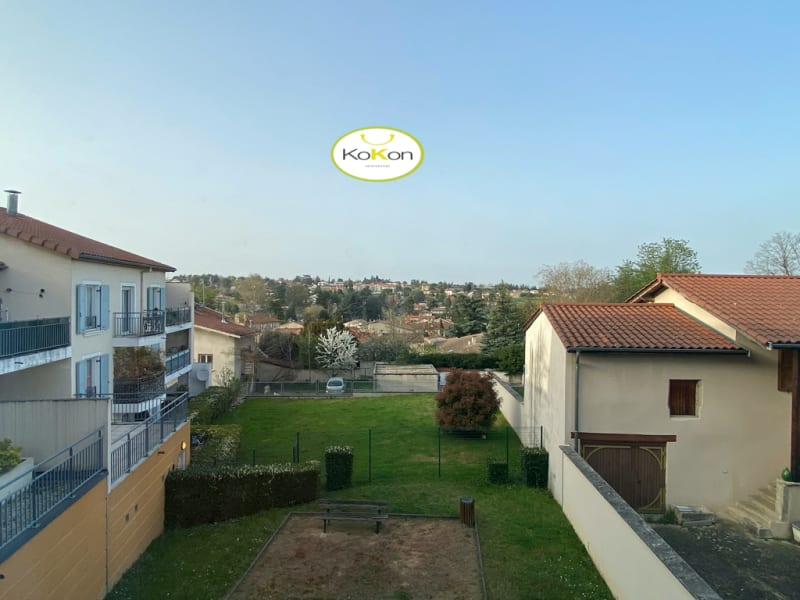 Vente appartement Charly 348000€ - Photo 16