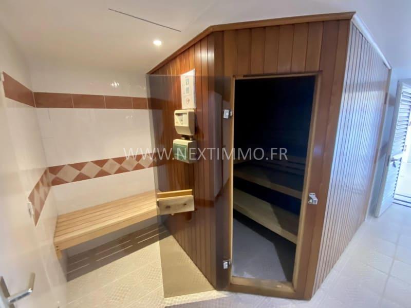 Verkauf von luxusobjekt wohnung Beausoleil 380000€ - Fotografie 12