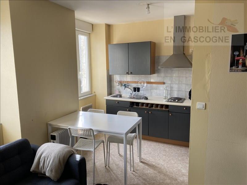 Rental apartment Auch 380€ CC - Picture 2