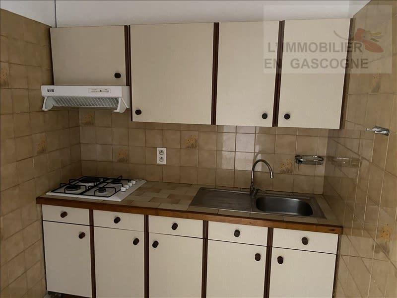 Rental apartment Auch 460€ CC - Picture 3