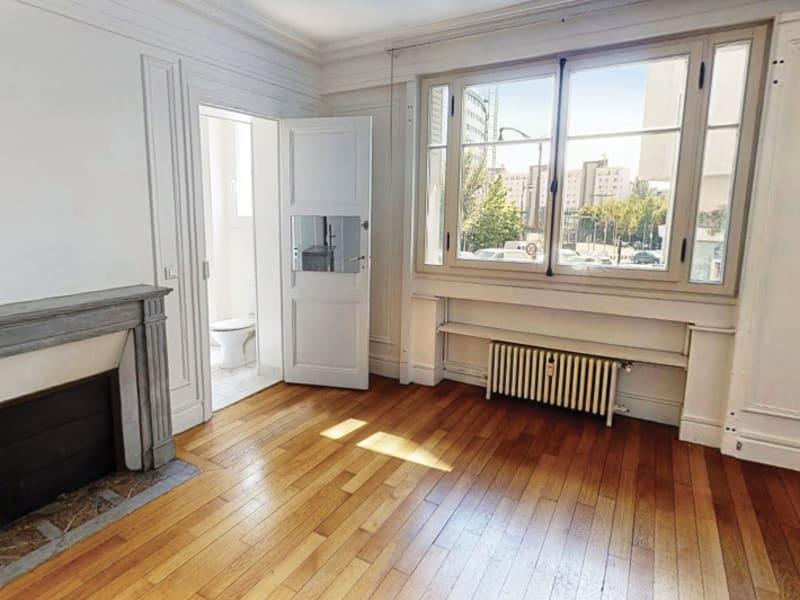 Vente appartement Paris 16ème 1570750€ - Photo 2