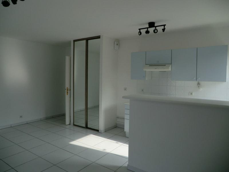 Sale apartment Coye la foret 189000€ - Picture 1