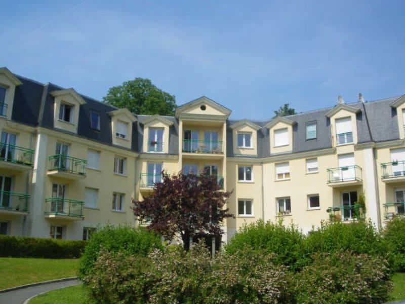Sale apartment Coye la foret 189000€ - Picture 2