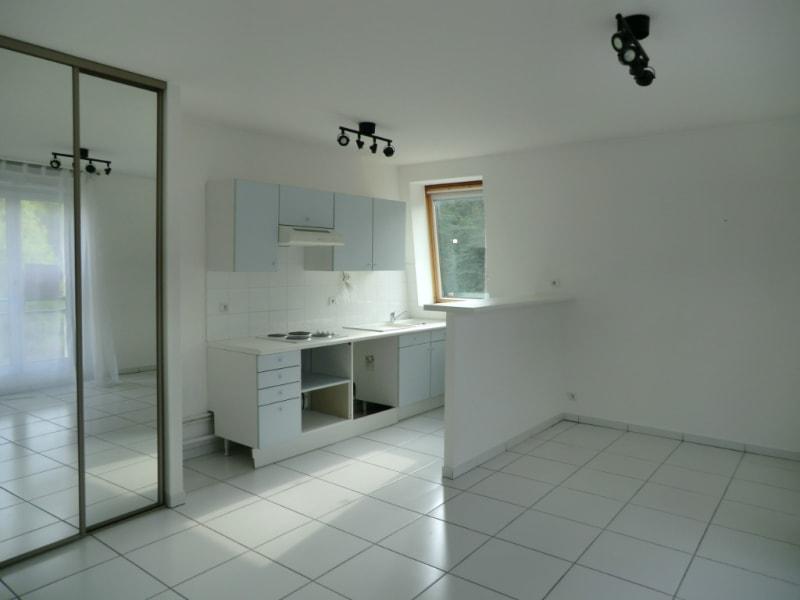 Sale apartment Coye la foret 189000€ - Picture 6