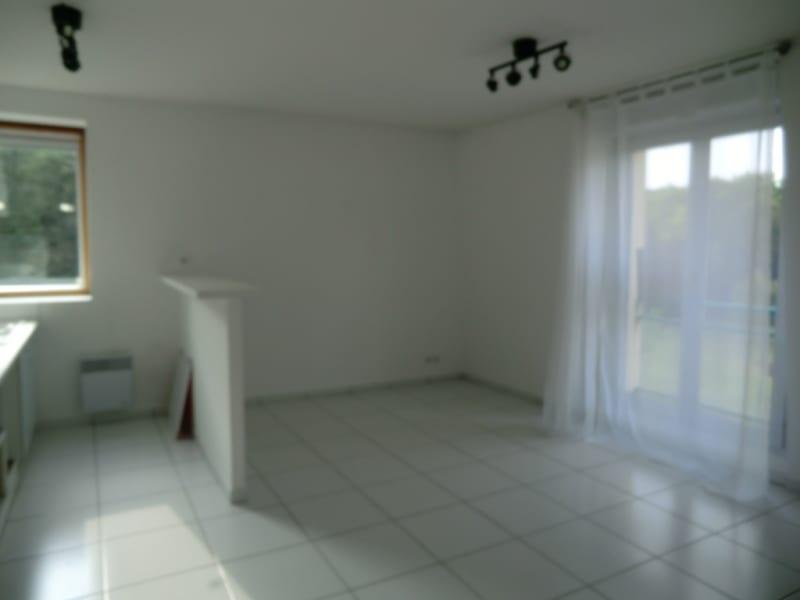 Sale apartment Coye la foret 189000€ - Picture 8