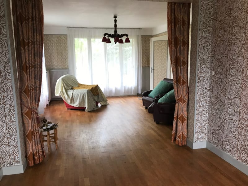 Sale house / villa Villemarechal 171200€ - Picture 3