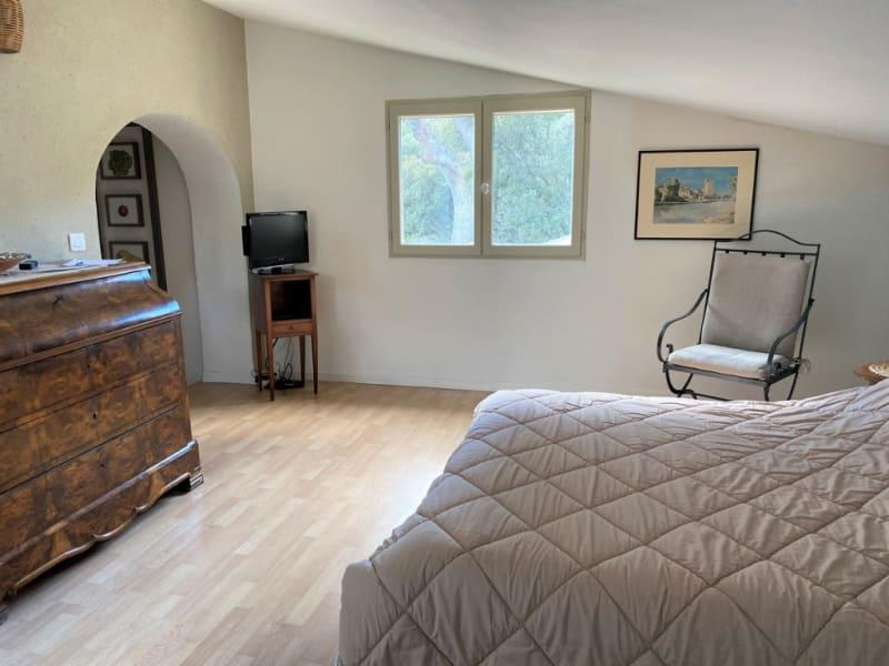 Location appartement Villeneuve les avignon 590€ CC - Photo 4