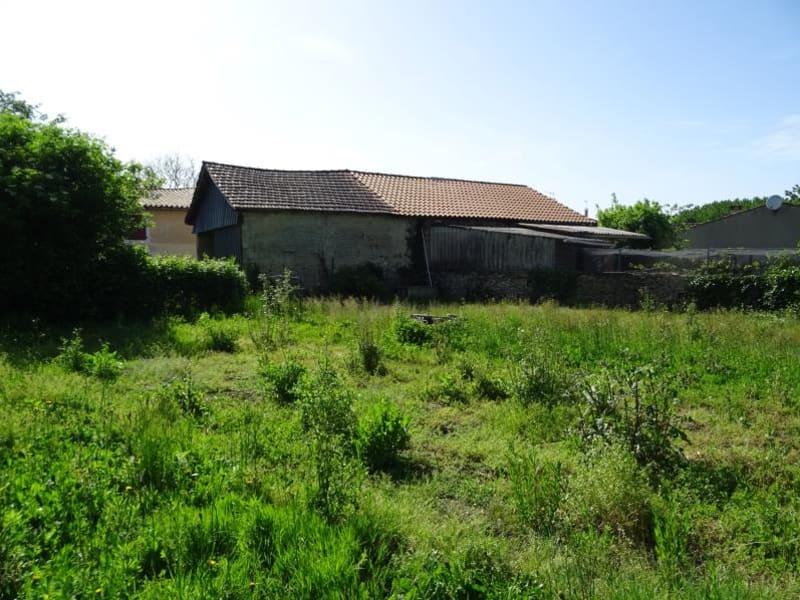 Vente terrain La mothe st heray 18200€ - Photo 2