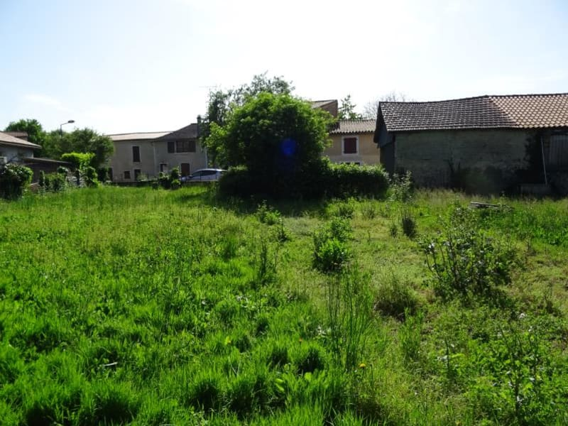 Vente terrain La mothe st heray 18200€ - Photo 4