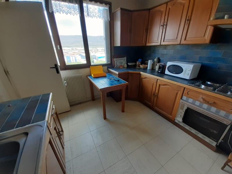 Sale apartment Lons le saunier 79000€ - Picture 1
