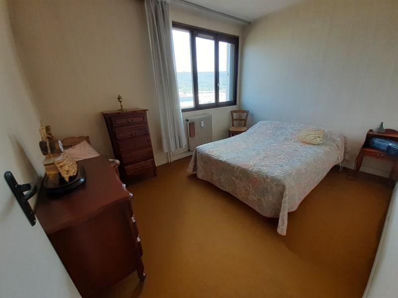 Sale apartment Lons le saunier 79000€ - Picture 4