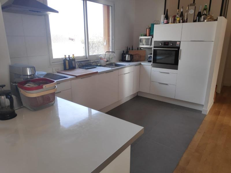 Rental apartment St germain en laye 2600€ CC - Picture 4