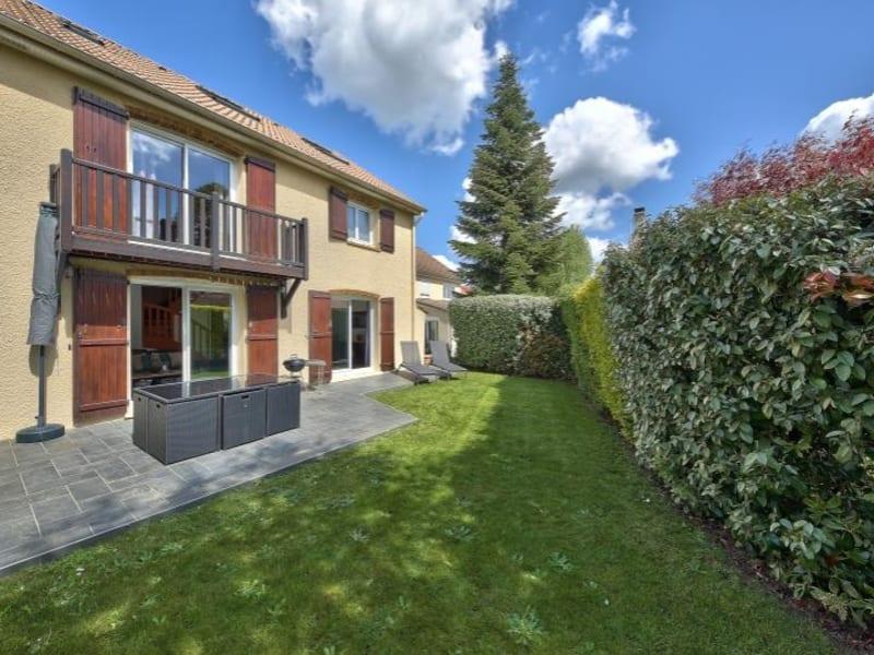 Sale house / villa Fourqueux 840000€ - Picture 1