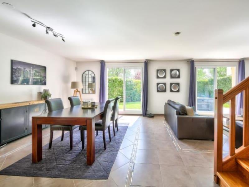 Sale house / villa Fourqueux 840000€ - Picture 2