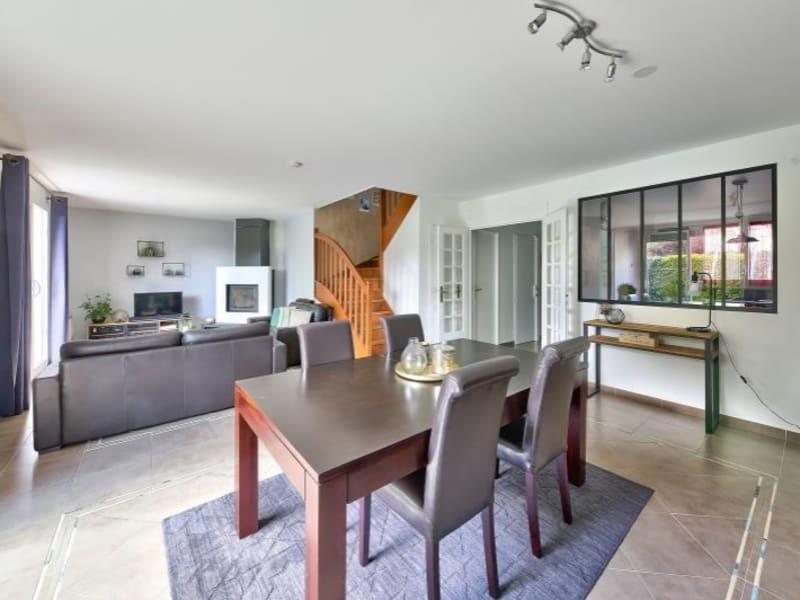 Sale house / villa Fourqueux 840000€ - Picture 3