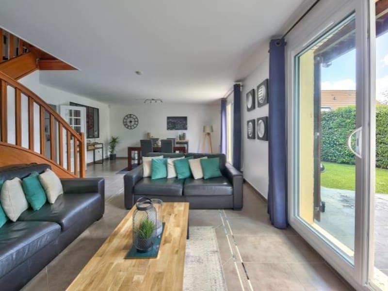 Sale house / villa Fourqueux 840000€ - Picture 5
