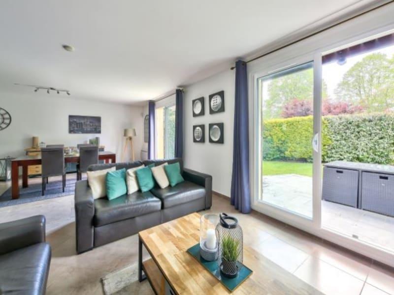 Sale house / villa Fourqueux 840000€ - Picture 6