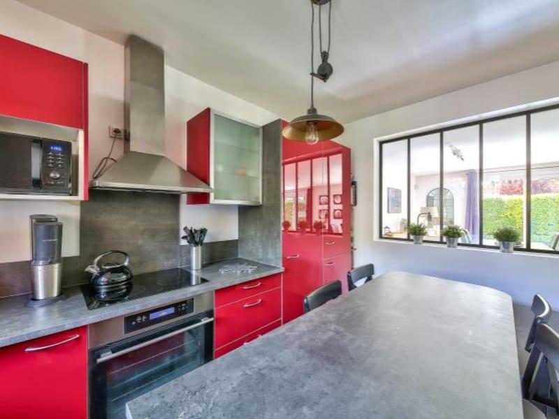 Sale house / villa Fourqueux 840000€ - Picture 7