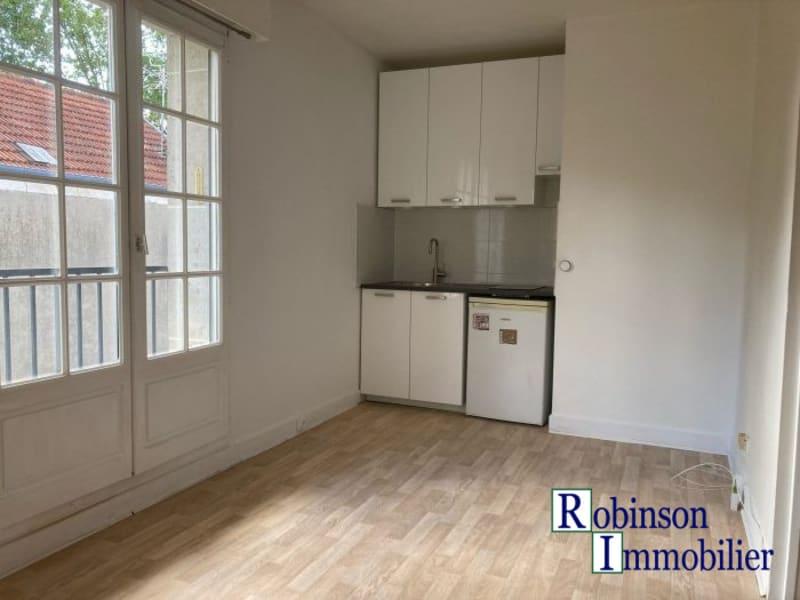 Rental apartment Fontenay-aux-roses 630€ CC - Picture 1