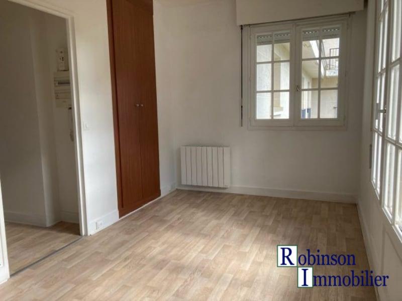 Rental apartment Fontenay-aux-roses 630€ CC - Picture 2