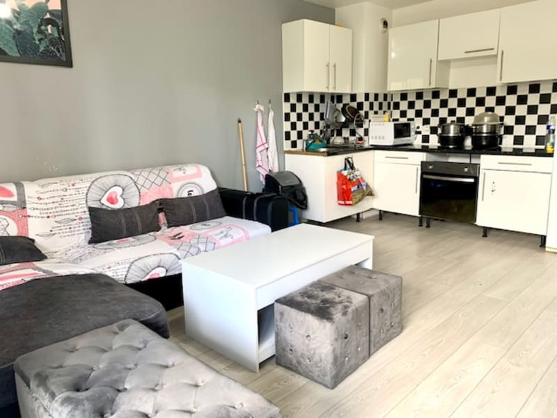 Sale apartment Villeneuve saint georges 139000€ - Picture 2