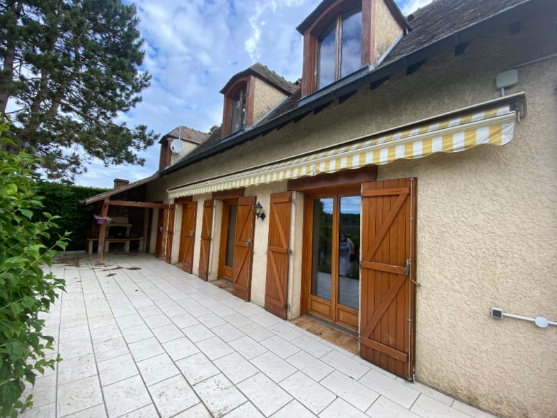 Sale house / villa Chambly 371900€ - Picture 11