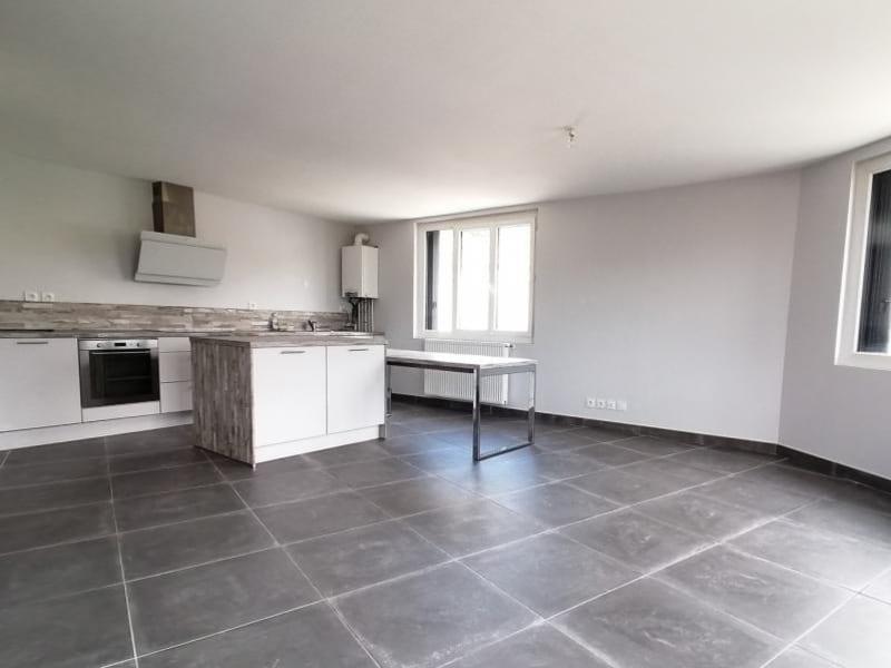 Vendita appartamento Tournon sur rhone 210000€ - Fotografia 1