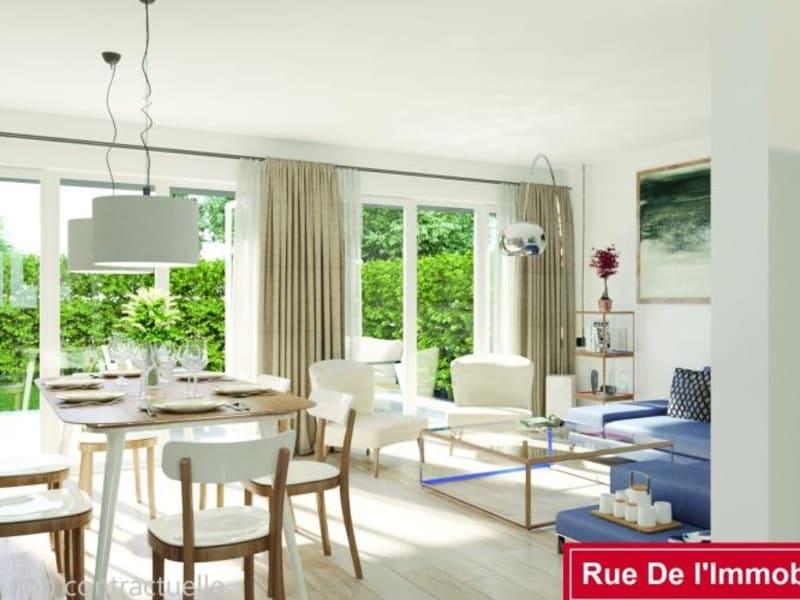 Vente appartement Haguenau 229000€ - Photo 1