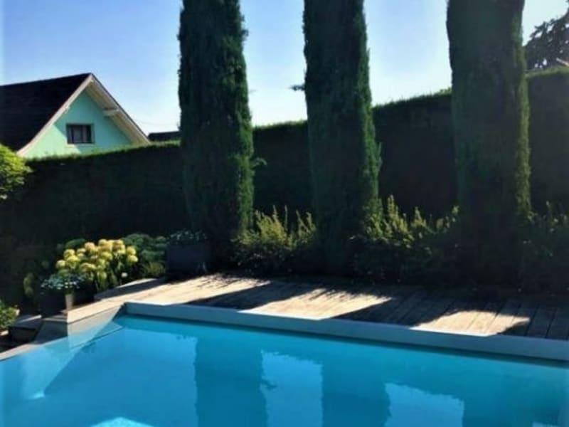 Vente de prestige maison / villa Reichshoffen 620000€ - Photo 1