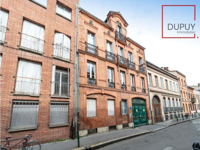 Verkauf wohnung Toulouse 278000€ - Fotografie 8