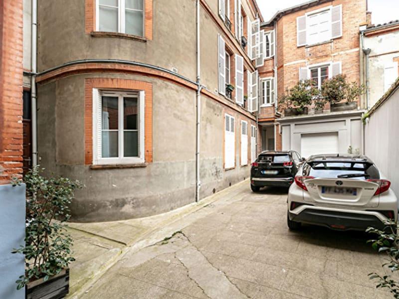Verkauf wohnung Toulouse 278000€ - Fotografie 10