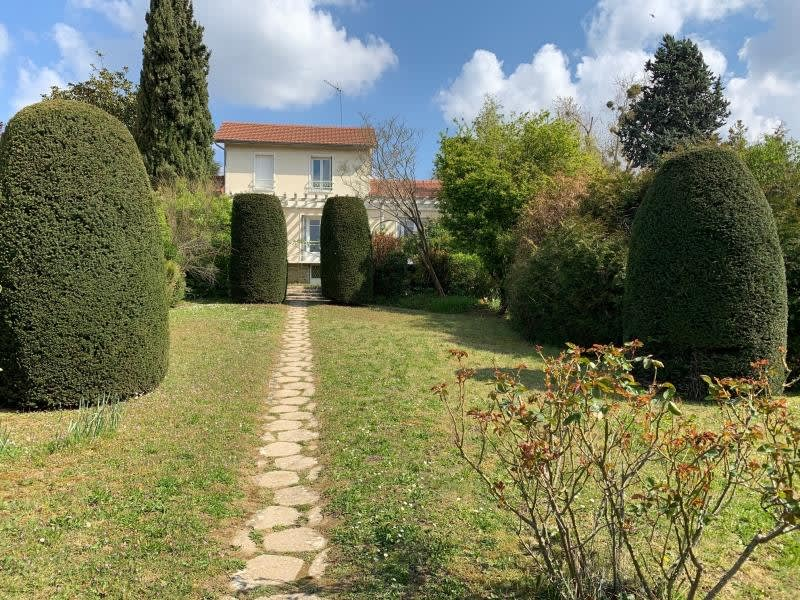 Sale house / villa Champlan 560000€ - Picture 3