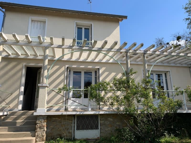 Sale house / villa Champlan 560000€ - Picture 4