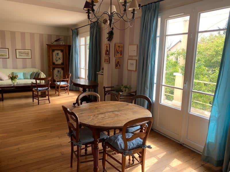 Sale house / villa Champlan 560000€ - Picture 6