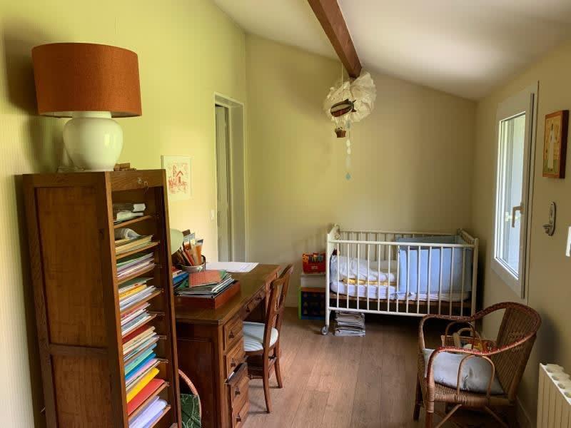Sale house / villa Champlan 560000€ - Picture 9