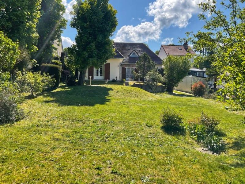 Sale house / villa Taverny 595000€ - Picture 2