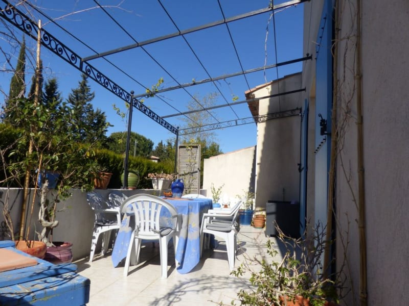 Vente maison / villa Roquebrune sur argens 398000€ - Photo 13