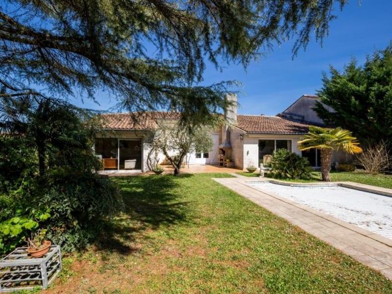 Sale house / villa Le bouscat 1365000€ - Picture 2