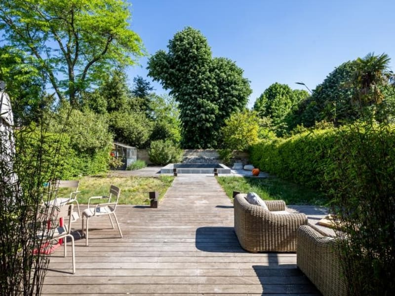 Vente maison / villa Bordeaux 2890000€ - Photo 1