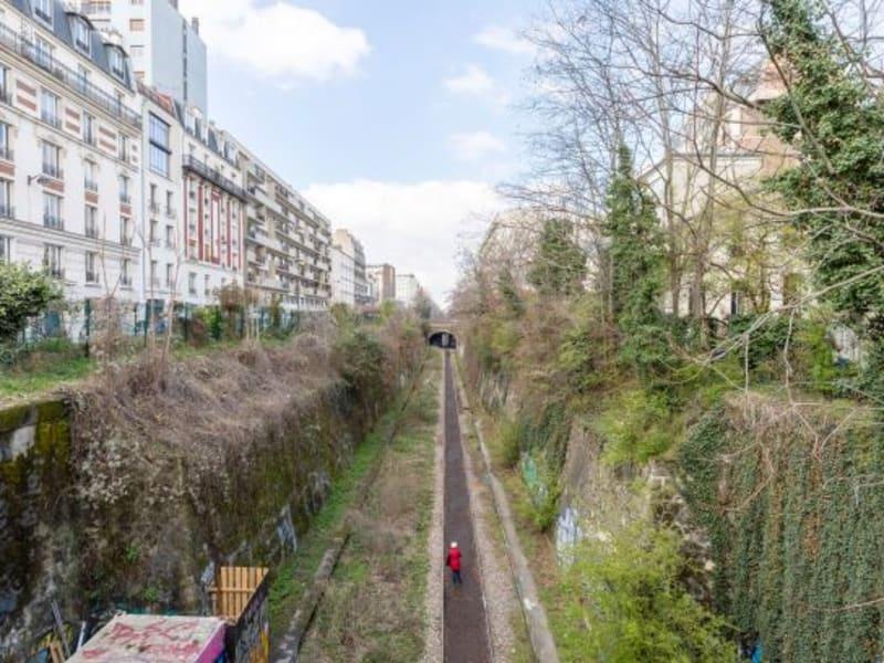 Vente appartement Paris 14ème 561000€ - Photo 6