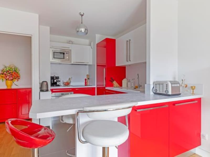 Vente appartement Paris 14ème 561000€ - Photo 8