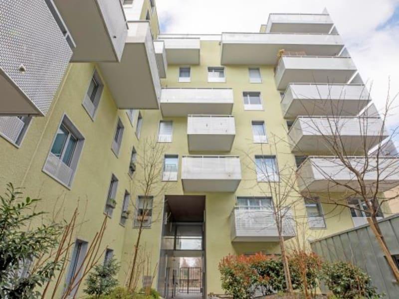 Vente appartement Paris 14ème 561000€ - Photo 10